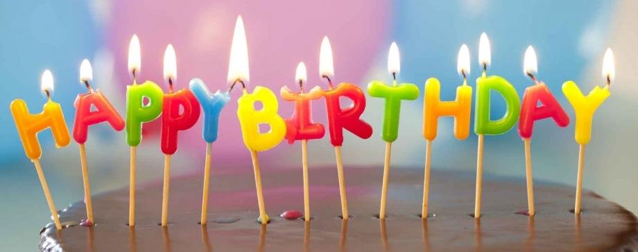 41 års fødselsdag